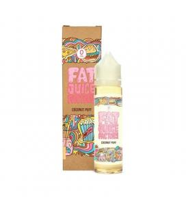 Coconut Puff |Pulp Fat Juice Factory grand format