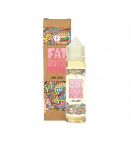 Sofa Loser |Pulp Fat Juice Factory E-liquide grand format