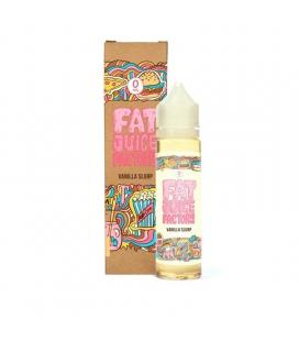 Vanilla Slurp |Pulp Fat Juice Factory grand format