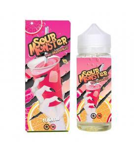 Pink Grapefruit | Classic E-Juice E-liquide ZHC