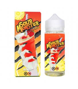 Red Pineapple | Classic E-Juice E-liquide ZHC