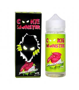 Cookie Dragon Fruit | E-Juice E-liquide ZHC