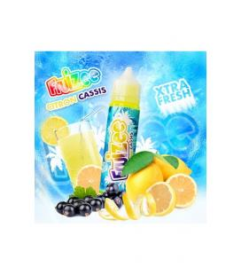 Citron Cassis Fruizee | Eliquid France E-liquide ZHC