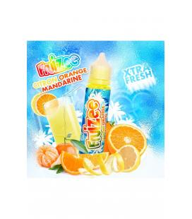 Citron Orange Mandarine Fruizee | Eliquid France