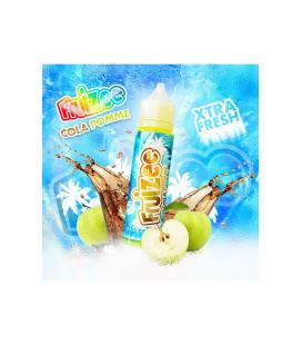 Cola Pomme Fruizee | Eliquid France