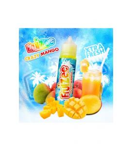 Crazy Mango Fruizee | Eliquid France E-liquide ZHC
