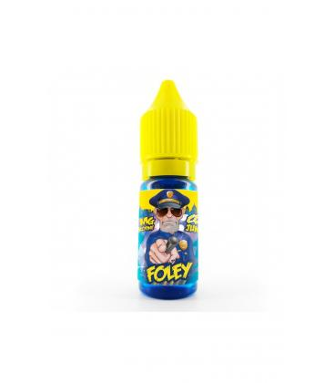 Foley Cop Juice - Eliquid France