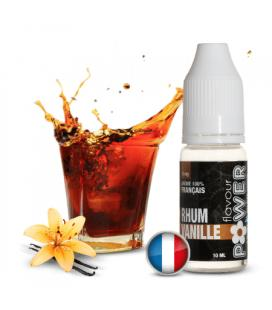 ZZ Rhum Vanille Flavour Power 80/20 - 10ml