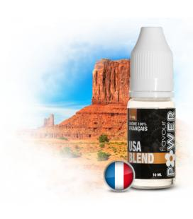 USA Blend Flavour Power 80/20 - 10 ml