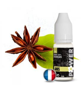 Anis Flavour Power 80/20 - 10 ml