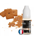 Speculoos Flavour Power 50/50 - 10 ml Lot de 5 liquides