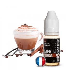 Café Moka Flavour Power 50/50 - 10 ml