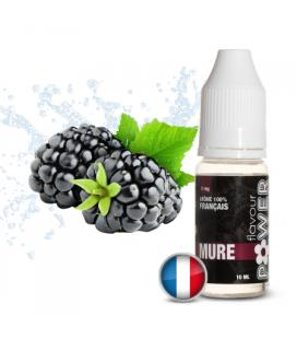 Mûre Flavour Power 80/20 - 10 ml