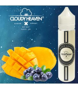 Black Gefera Cloudy Heaven ZHC
