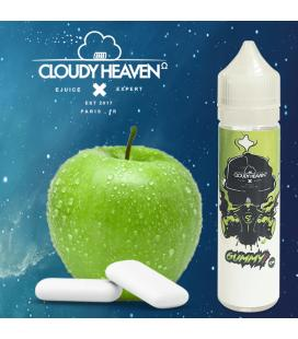 Gummy Green Cloudy Heaven ZHC