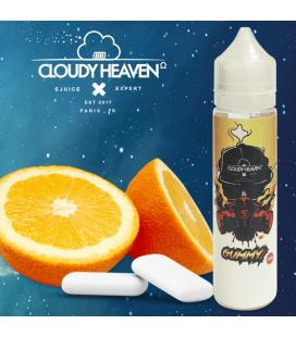 Eliquide GUMMY ORANGE CLOUDY HEAVEN ZHC