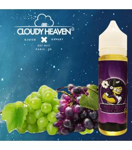 Eliquide DOUBLE GRAPE CLOUDY HEAVEN ZHC