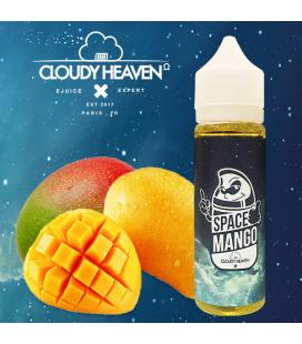 Eliquide SPACE MANGO CLOUDY HEAVEN ZHC