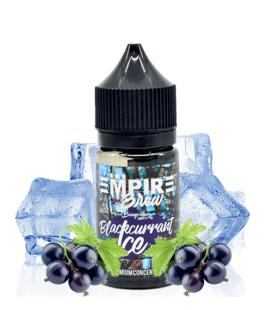 Concentre Blackcurrant Ice Vape Empire Brew 30Ml