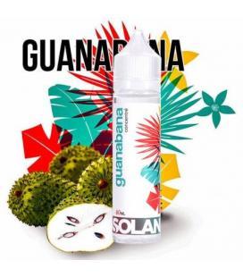 Guanabana| Solana E-liquide ZHC