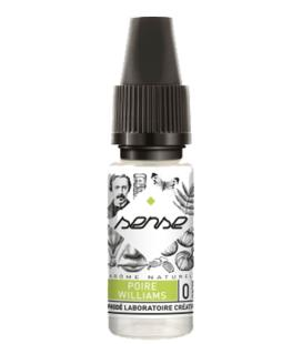 Poire williams Laboratoire Sense 10 ml