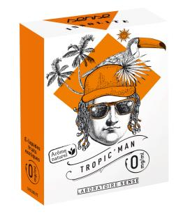 Tropic'Man Phode Sense Insolite 3 x 10 ml