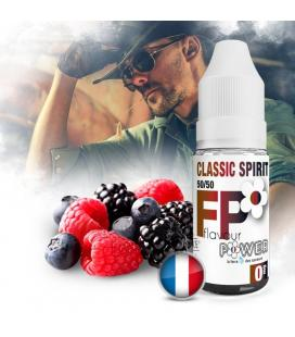 Classic Spirit Flavour Power 50/50 - 10 ml
