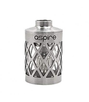 Verre Atlantis Hollowed Aspire