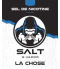 La Chose Salt French Liquide 10 ml