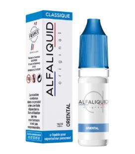 Classique Oriental Alfaliquid - 10 ml