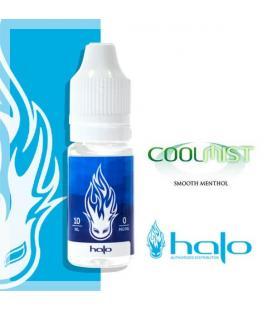 COOL MIST E-liquide HALO