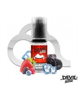 Red Devil Avap Sel de Nicotine -10 ml 19mg