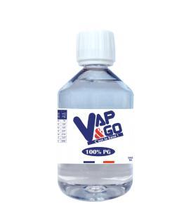 Base 100% VG VAP&GO 500 mL