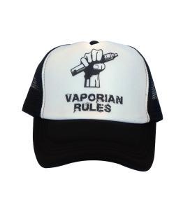 Casquette Vaporian Rules