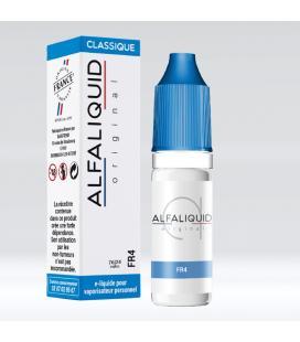 Classique FR4 Alfaliquid - 10 ml
