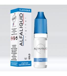 Classique Gold Alfaliquid - 10 ml