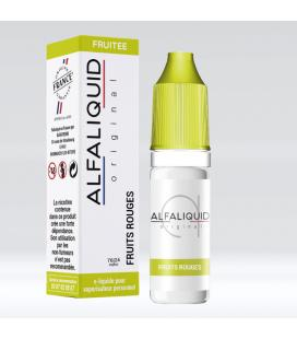 Fruits Rouges Alfaliquid - 10 ml
