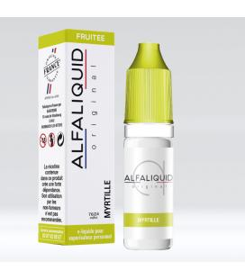 Myrtille Alfaliquid - 10 ml