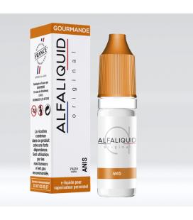 Anis Alfaliquid - 10 ml