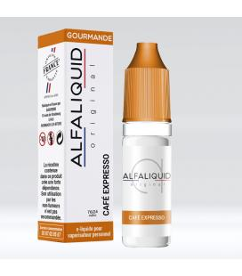 Café Alfaliquid - 10 ml