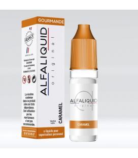 Caramel Alfaliquid - 10 ml