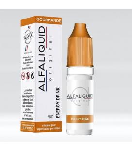 Energy Drink Alfaliquid - 10 ml