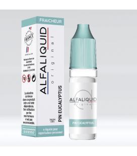 Pin Eucalyptus Alfaliquid - 10 ml