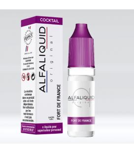 Fort de France Alfaliquid - 10 ml