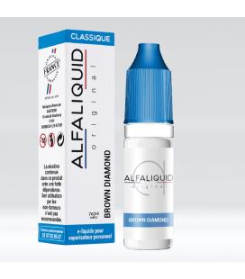 Brown Diamond Alfaliquid - 10 ml