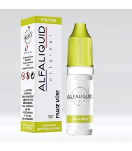 Fraise Mûre Alfaliquid - 10 ml