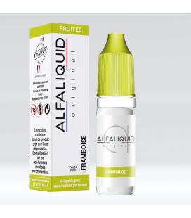 Framboise Alfaliquid - 10 ml