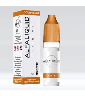 Noisette Alfaliquid - 10 ml