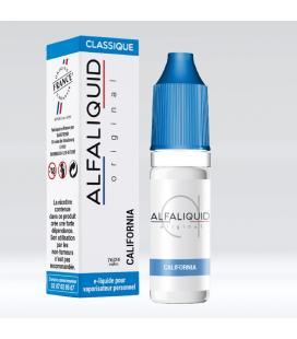 Classique California Alfaliquid - 10 ml