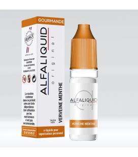 Verveine Menthe Alfaliquid - 10 ml
